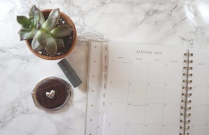 Meal Planning 101 | The Minimalist Table